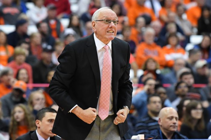 Penn State 85, Syracuse 64: Takeaways from SU's second-straight loss