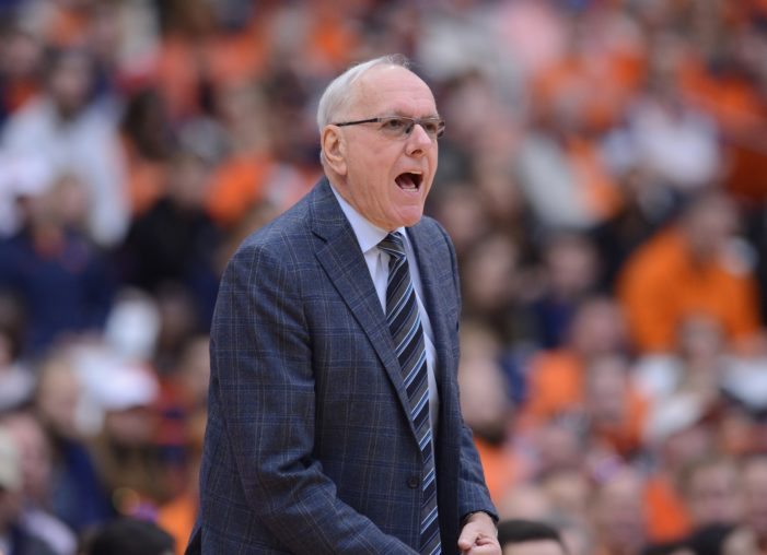 Syracuse can't pass high-major test against Oklahoma State in 86-72 loss