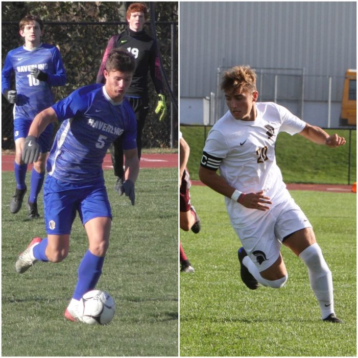 Binkowski and Rice named First Team All-State