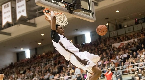 Takeaways: Osunniyi's return lifts Bonnies over Mercer