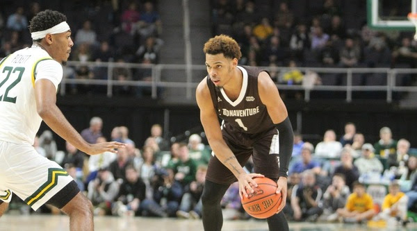 Takeaways: Bonnies lock up in overtime to survive Fordham