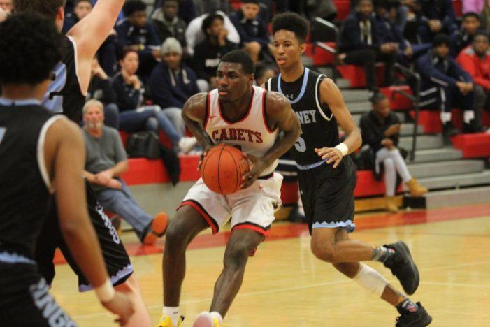 High School Boys Basketball Preview: Monroe County Division I