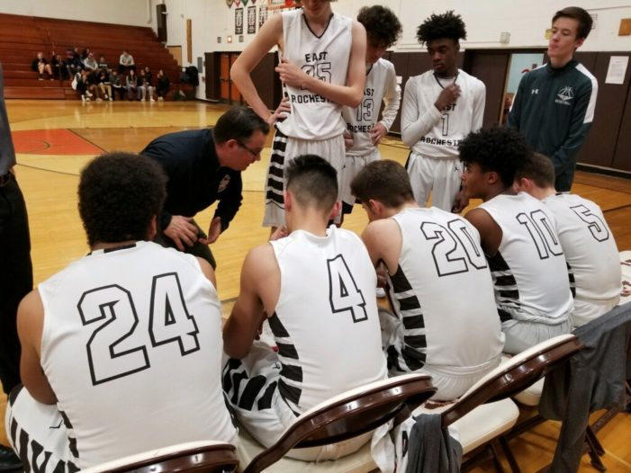 East Rochester comes out on top over Clyde-Savannah