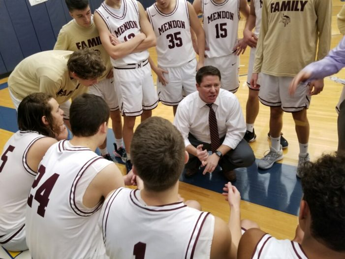 Pittsford Mendon grinds out Rainbow Classic win over Sutherland