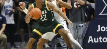 Rochester basketball at the Division I level: Jalen Picket voted to Siena All-Decade team