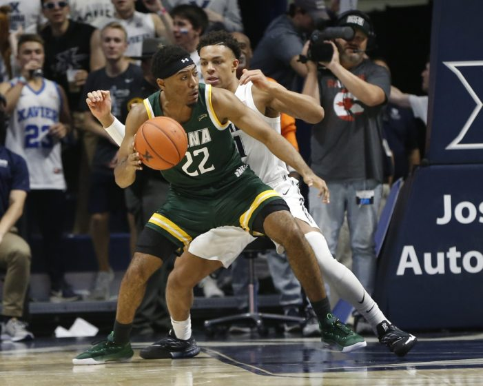 Siena's Jalen Pickett named MAAC Player of the Year