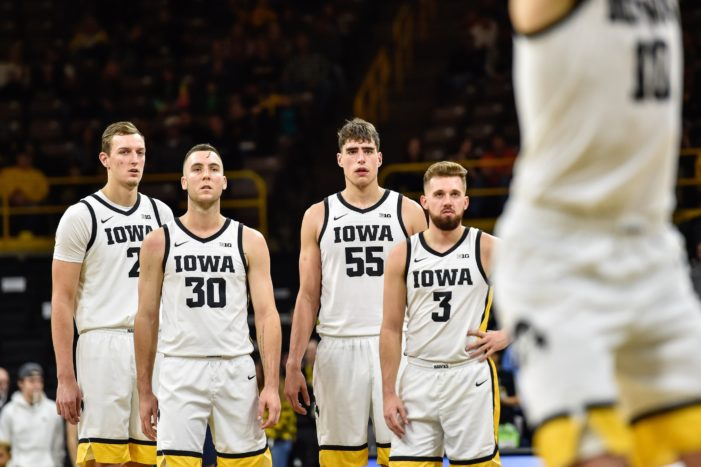 Syracuse vs. Iowa: Previewing the Hawkeyes
