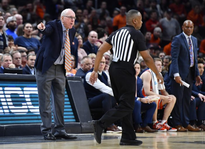 Syracuse 74, Oakland 62: Takeaways from SU's win over the Grizzlies