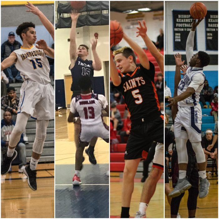 High School Boys Basketball Preview: Monroe County Division II