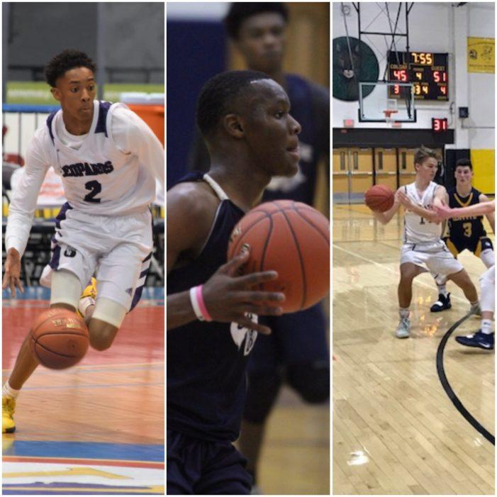 High School Boys Basketball Preview: Monroe County Division IV