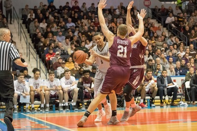 Maggio: Bonnies continue to value relationship with Rochester