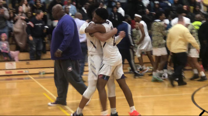 'It was fun': Leadership wins back-and-forth game over UPrep, 76-75