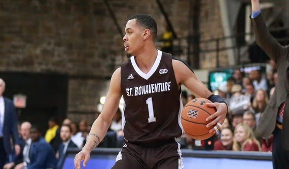 St. Bonaventure to open 2021-22 season with Franciscan Cup game against Siena