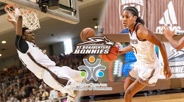 Bonnies and GOACC team up for Buy One-Get-One Weekend