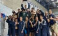 Harley Allendale Columbia outraces Campbell-Savona for Class D swimming title