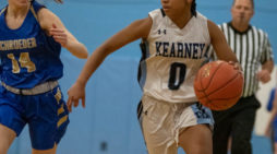 Bishop Kearney's Freeman commits to Niagara University