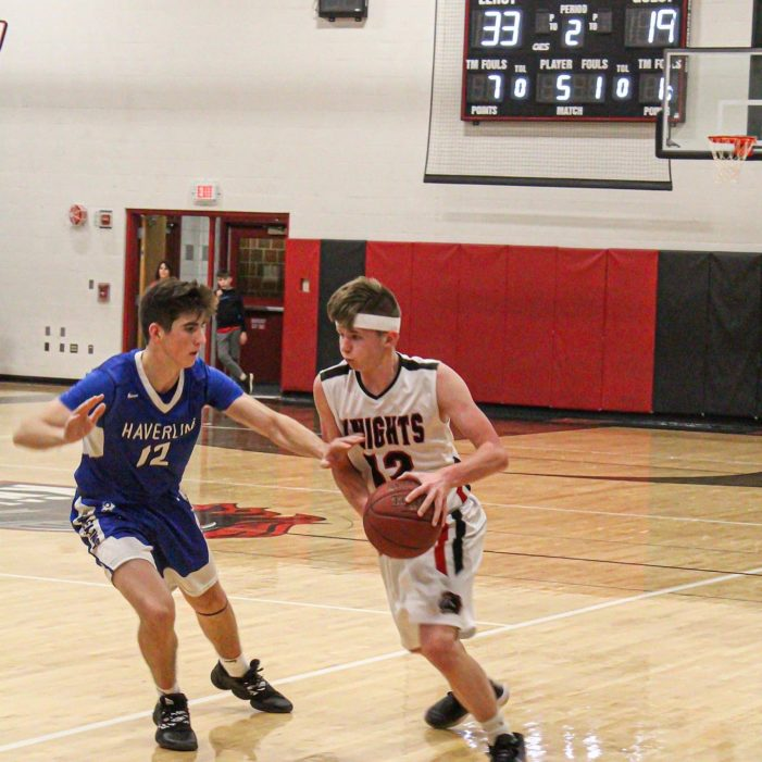 Tuesday Wrap: Hill scores 35 for Hilton; Avon uses balanced offense to claim victory