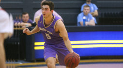 Gabel named USBWA Men's Rochester Player of the Year