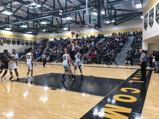Victor holds off Rush-Henrietta to stay undefeated