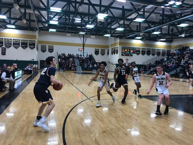Saturday Wrap: Raeshawn Howard hits game-winning FT for Newark; Shadders scores 24 to pace Mendon