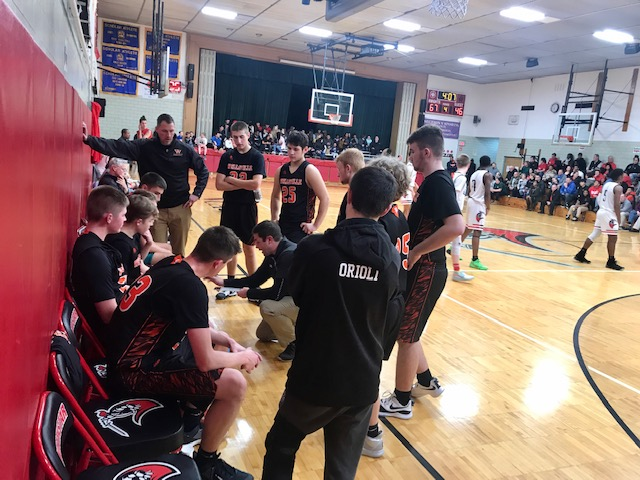 Section V Playoff Preview: Boys' Basketball Class B2
