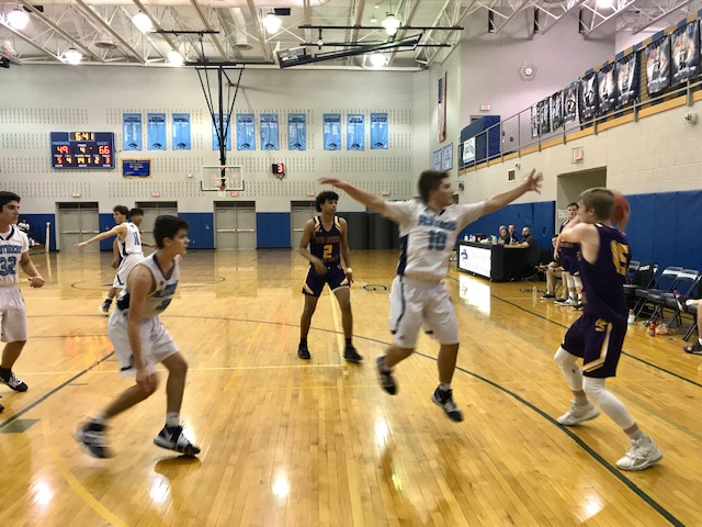 Wednesday Wrap: Bell catches fire to lead World of Inquiry; Prendergast and Lahue propel Marcus Whitman