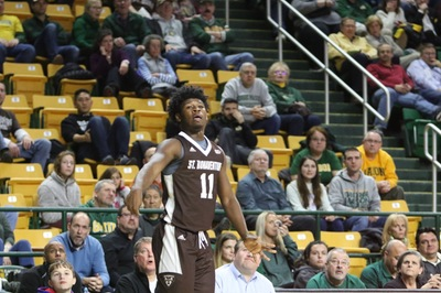 Balanced Bonnies far from a one-man show