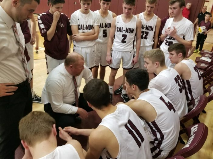 Section V Playoff Preview: Boys' Basketball Class C3