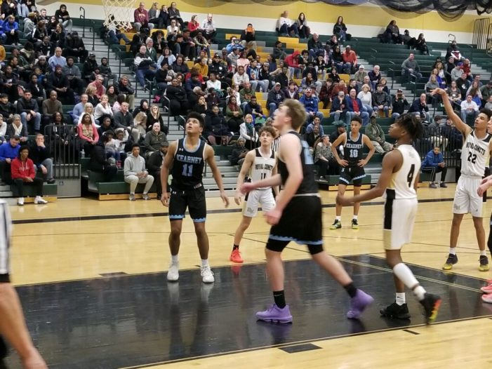 Tuesday Wrap: Reynolds and Trippi help Honeoye win in OT; Edison Tech uses balanced offense to advance