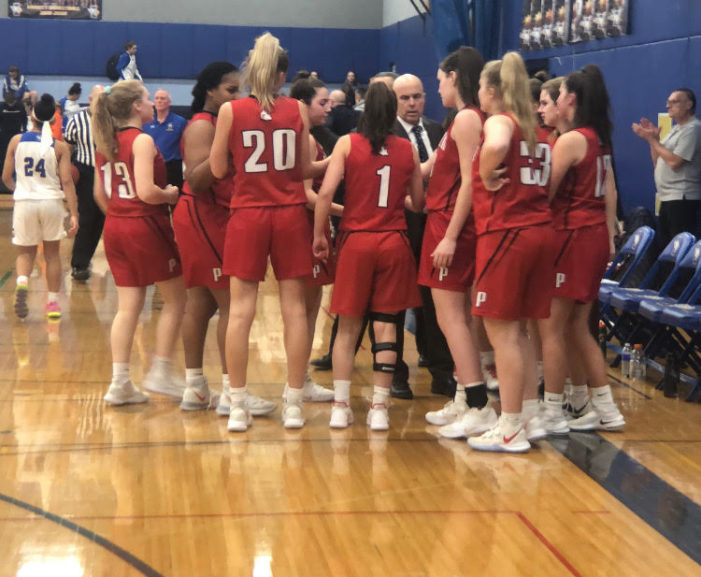 Penfield extends win streak to 10-straight in 67-61 win at Irondequoit