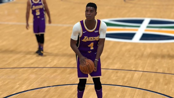 NBA 2K19 simulation of East vs. UPrep: What we learned