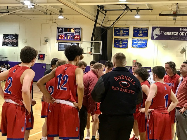 Section V Semifinals Preview: Boys' Basketball Class B1