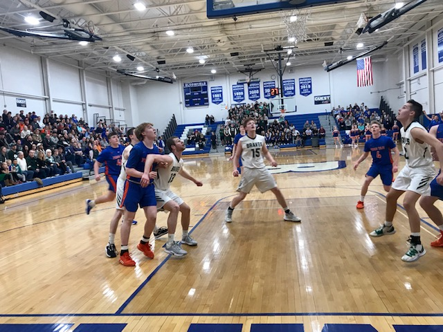 Wednesday Wrap: Irondequoit sneaks by Pittsford Mendon; Way-Co edges Wellsville