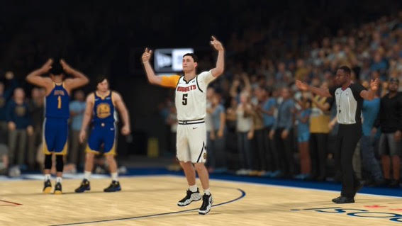 NBA 2K19 simulation of Victor vs. Irondequoit: What we learned