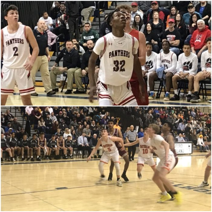 Section V Finals Preview: Boys' Basketball Class B1