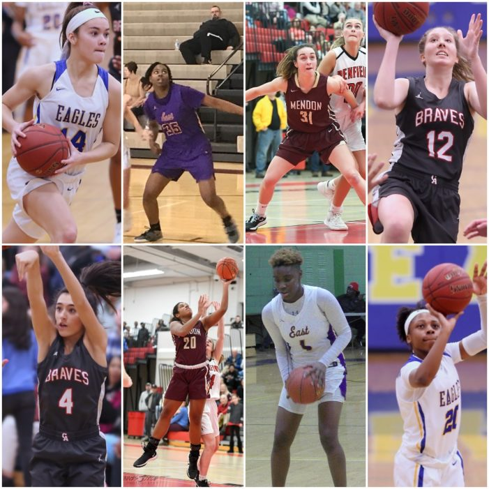 Section V Semifinals Preview: Girls' Basketball Class A