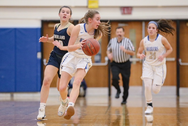 Bergin leads young Sutherland GBB squad