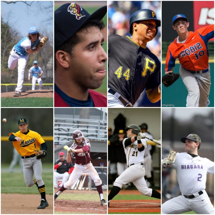Benchmarks: Rochester-Area Baseball All-Decade Team 2010-2019