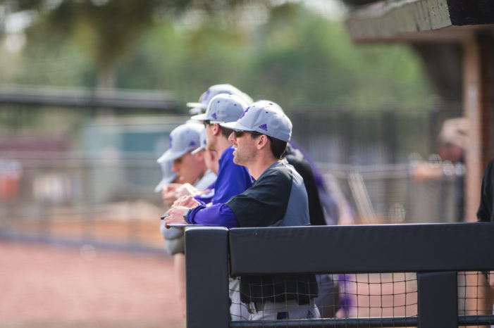 Victor and U of R alum Kahovec brings career success to Holy Cross