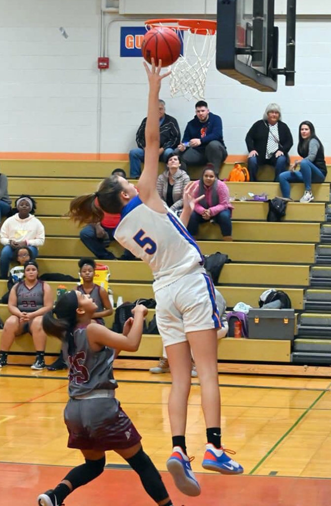 Livonia's Buckley is just getting started