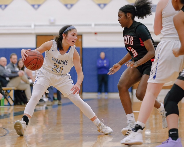 Perales part of strong returning Schroeder GBB group