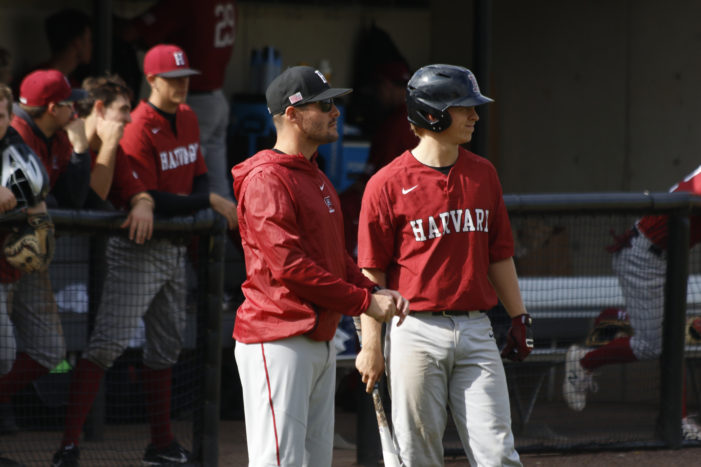 Athena alum Stark thriving in role at Harvard