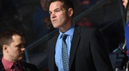 When all the Sabres do is fire personnel, the result is an endless dumpster fire