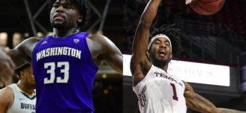 Quinton Rose and Isaiah Stewart to host 'Don't Shut Up and Dribble' event