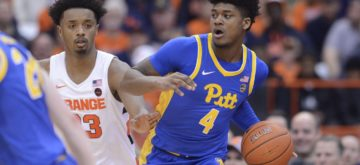 Rochester basketball at the Division I level: Gerald Drumgoole's season in review