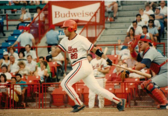 This Date in Red Wings History: Worthington keys big innings as Wings top Iowa