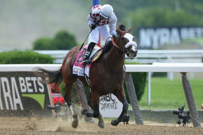 BataviaBets boosts horse racing rewards in a big way