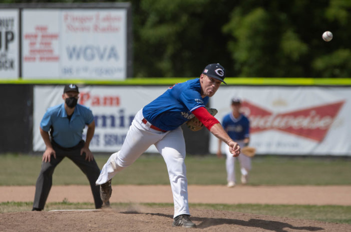 ICBL Friday: Kerchemski propels Cardinals, Snow Cats win seventh straight