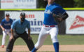 ICBL Sunday: Blackall extends RBI streak; Monarchs take lead in East Division