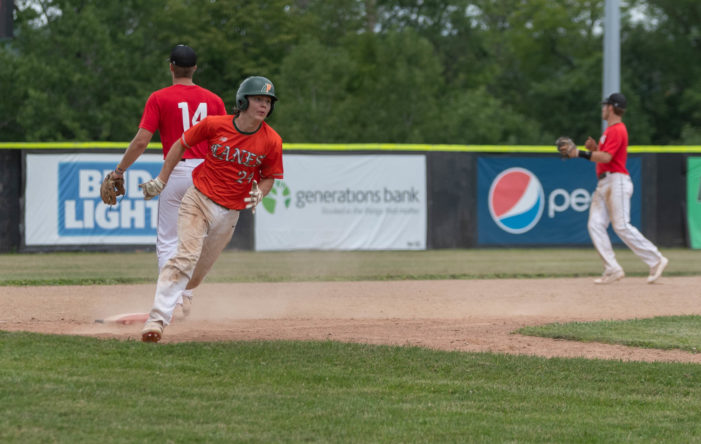 ICBL Saturday: Provenzale does double-duty; Monarchs run win streak to six